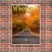 Melbourne Poster - Honour Avenue, Macedon
